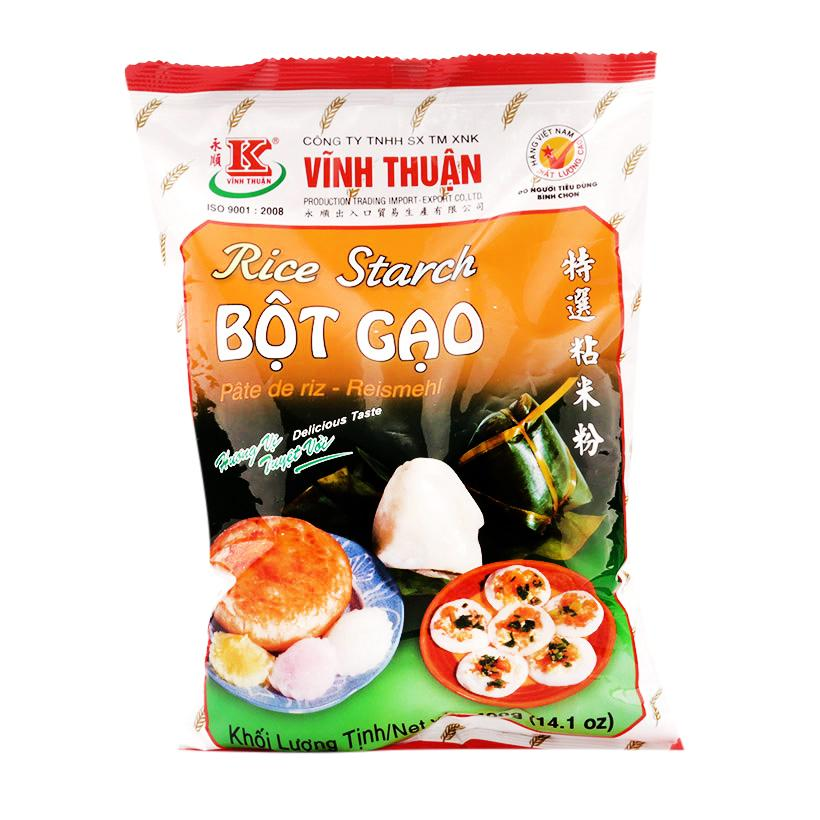 Bột gạo Vĩnh Thuận gói 400g