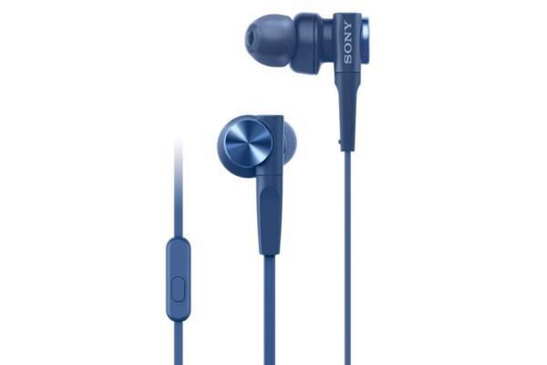 Tai nghe nhét tai Sony ExtraBass MDR-XB55AP