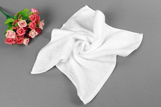 Khăn Dùng Phòng Tắm 100% cotton KT 35*80cm* 130 gram - Xuất Khẩu