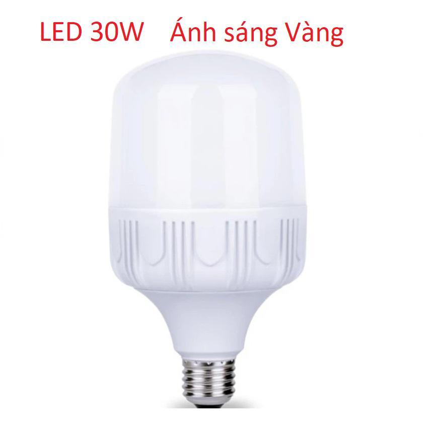 Bóng đèn LED 30W (Giá sỉ)- hàng nhập khẩu