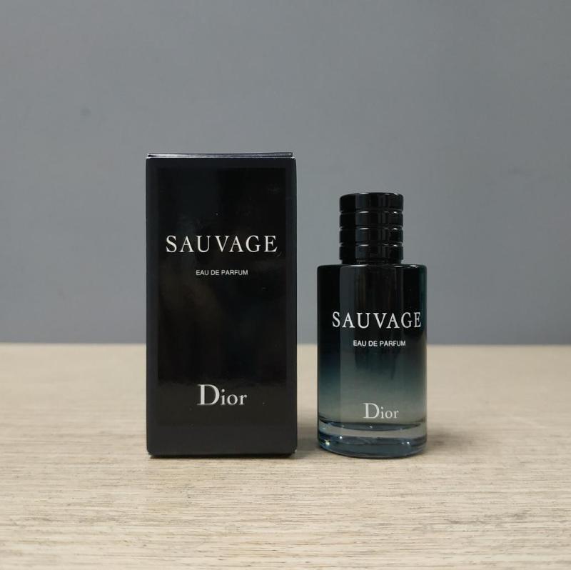 Nước hoa Nam D.I.O.R Sauvage EDP 10ml