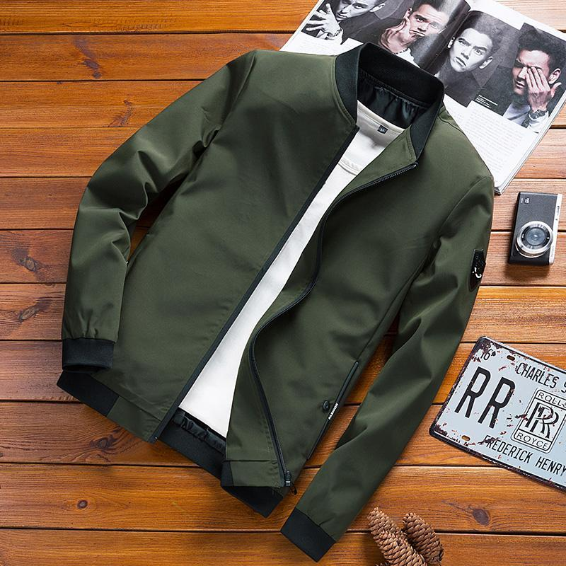 3835c3c745e09 Jackets for Men for sale - Mens Coat Jackets Online Deals & Prices in  Philippines | Lazada.com.ph