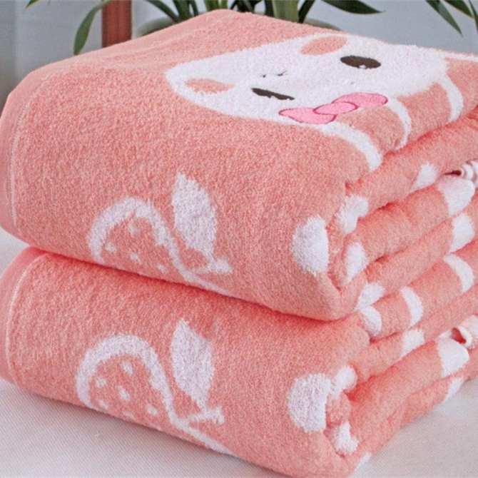 100% Cotton Dày Trẻ Em Chăn Mỏng Đắp Mùa Hè