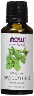 Tinh Dầu Bạc Hà, NOW Solutions Peppermint Essential Oil, 1Oz thumbnail