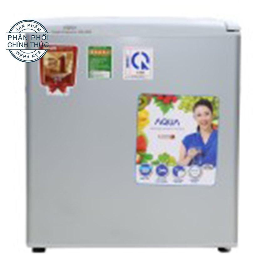 Tủ lạnh Aqua AQR-55ER (SH) - 50L(Xám nhạt)