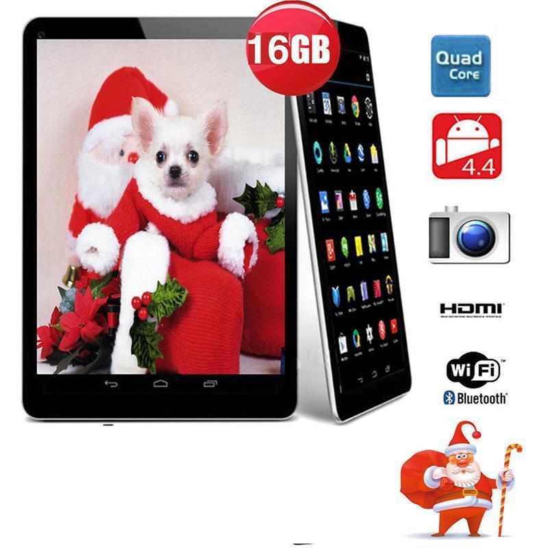 Newworldmall 7 Screen A33 Android 4.4 Tablets PC Quad Core WiFi Bluetooth BT 16GB US - intl