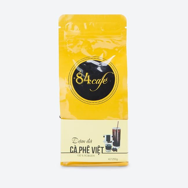 Café + 84 Robusta 250g