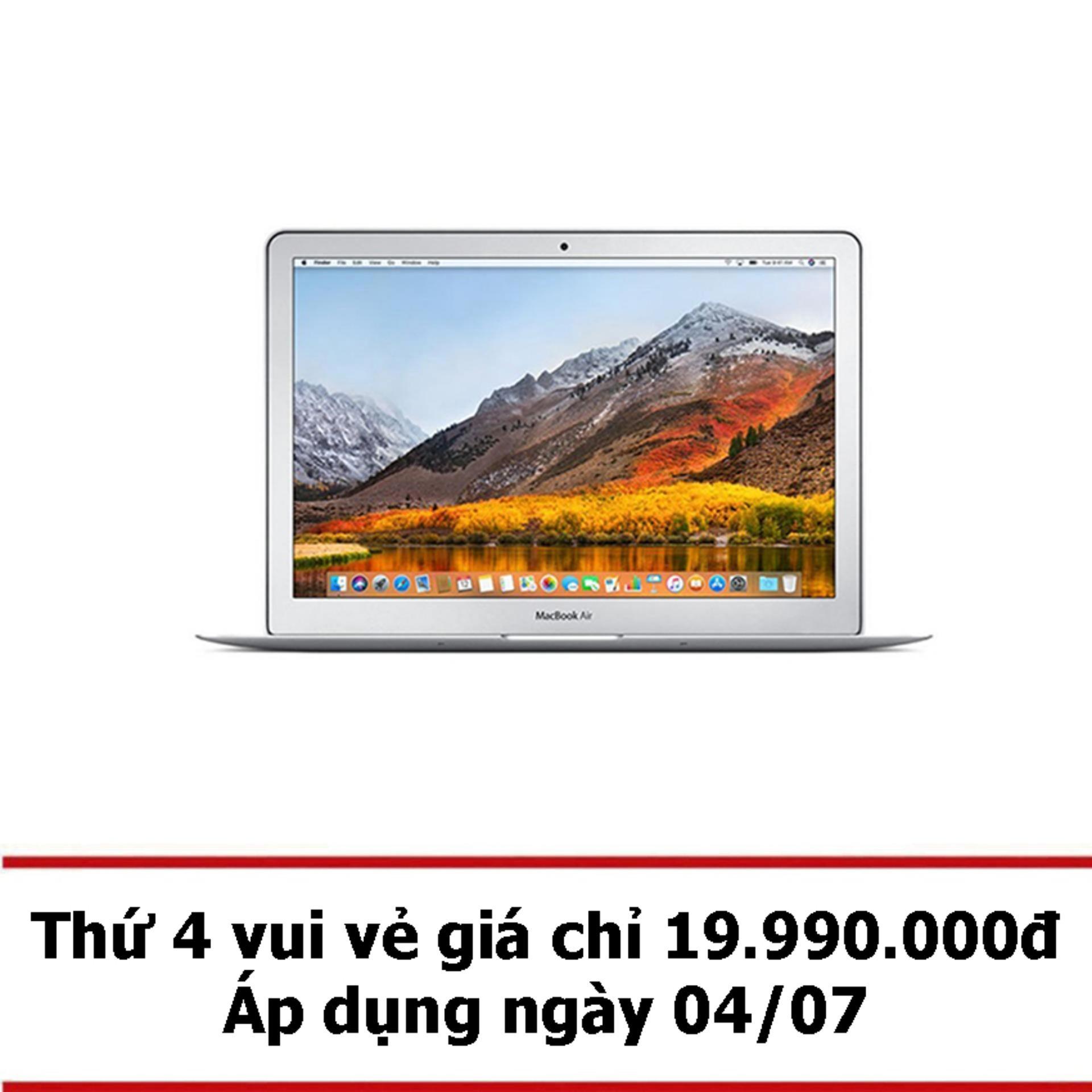 Apple MacBook Air 13-inch 1.8GHz dual-core Intel Core i5 128GB...