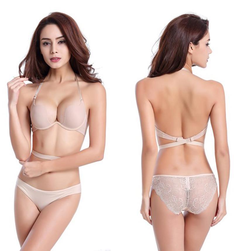 Áo nâng ngực Multiway 7 kiểu cực đẹp + Tặng kèm thẻ tích điểm
