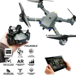 Mua flycam mini giá rẻ, Mua flycam mini - Máy bay điều khiển từ xa XT-1 kết nối Wifi 2.4 GHz quay phim, chụp ảnh Full HD 720P. Flycam Mini,Flycam Full Hd, Flycam Giá Rẻ, Flycam, Máy Bay Camera Giá Rẻ thumbnail