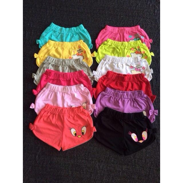 quần sọc bé gái, chất thun cotton 4 chiều đẹp, mịn, mát