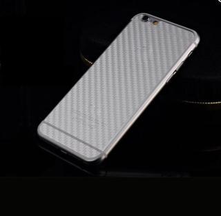 Miếng dán mặt sau vân carbon dành cho Iphone 6 Plus 6S Plus thumbnail