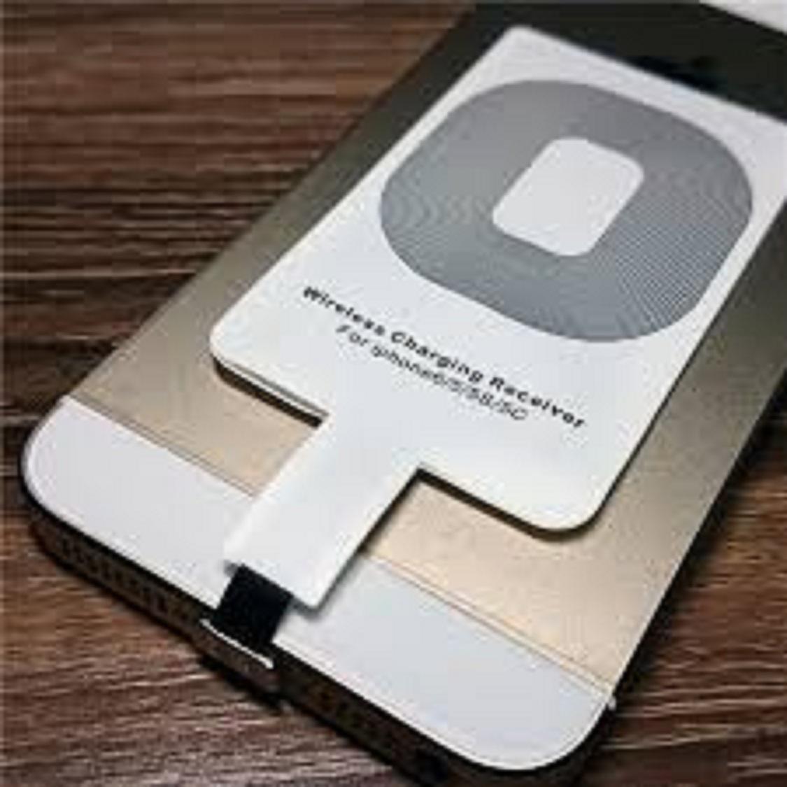 Miếng dán từ sạc không dây điện thoại Iphone