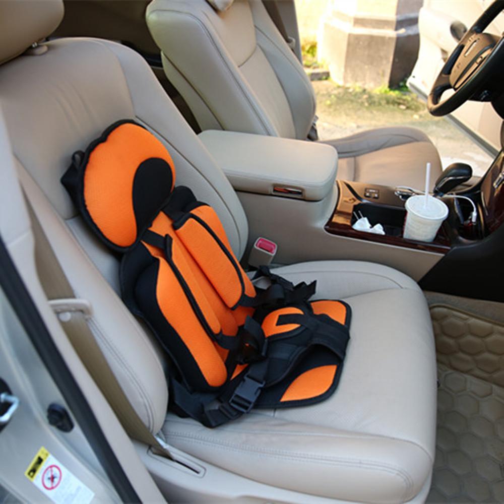 Ghế ngồi trên xe hơi, ô tô cho bé (...