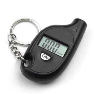 Móc khóa đo áp suất lốp xe điện tử VT-708 thumbnail