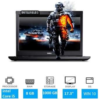 laptop dell 3750 core i5ram 8g 1000g full box chất lượng cao bảo hành 12 tháng