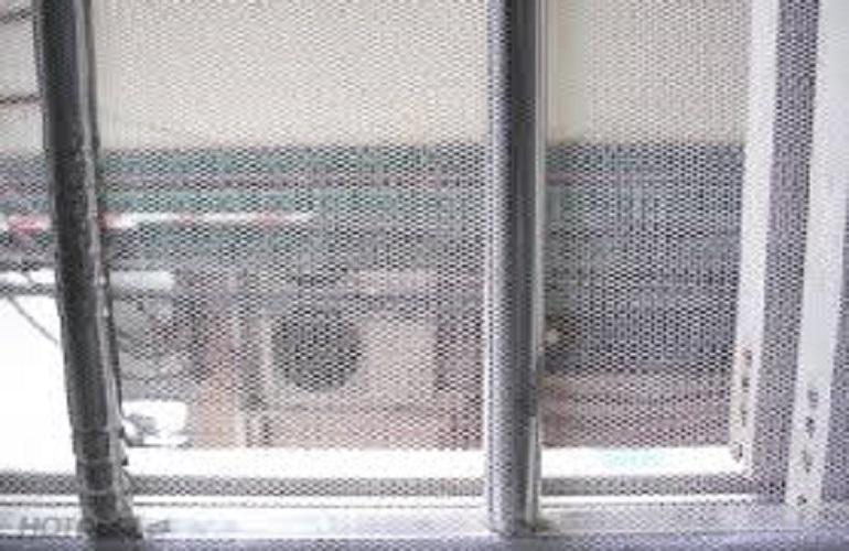 Lưới Chống Muỗi Cho Cửa Sổ