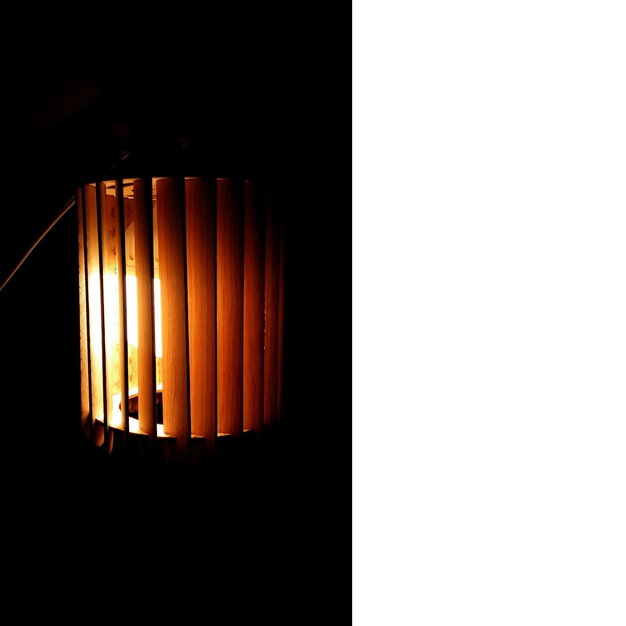 Chụp đèn DIY 886
