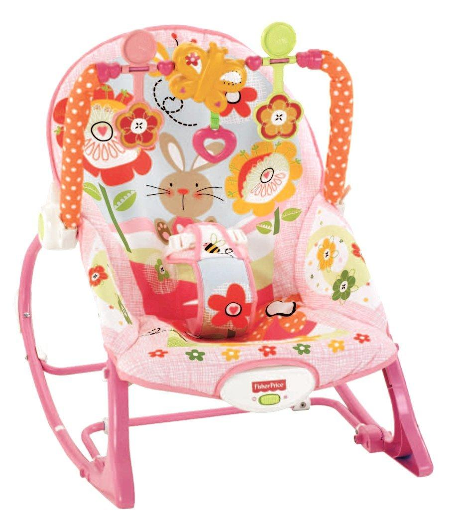 ghế rung fisher price - MS.SP001129-002