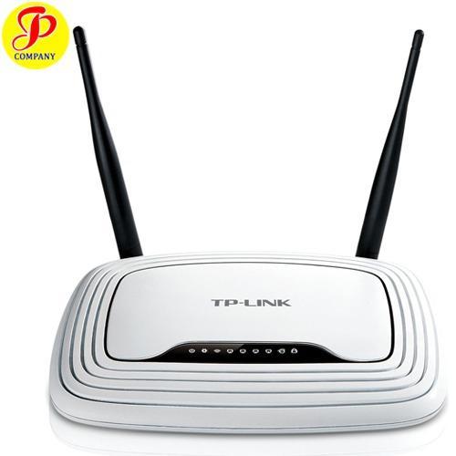 Bộ phát sóng wifi TP-LINK TL- WR 841N