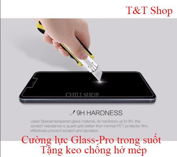 Kính Cường Lực Xiaomi pocophone f1 / xiaomi poco f1 ( Tặng Keo Chống Hở Mép )