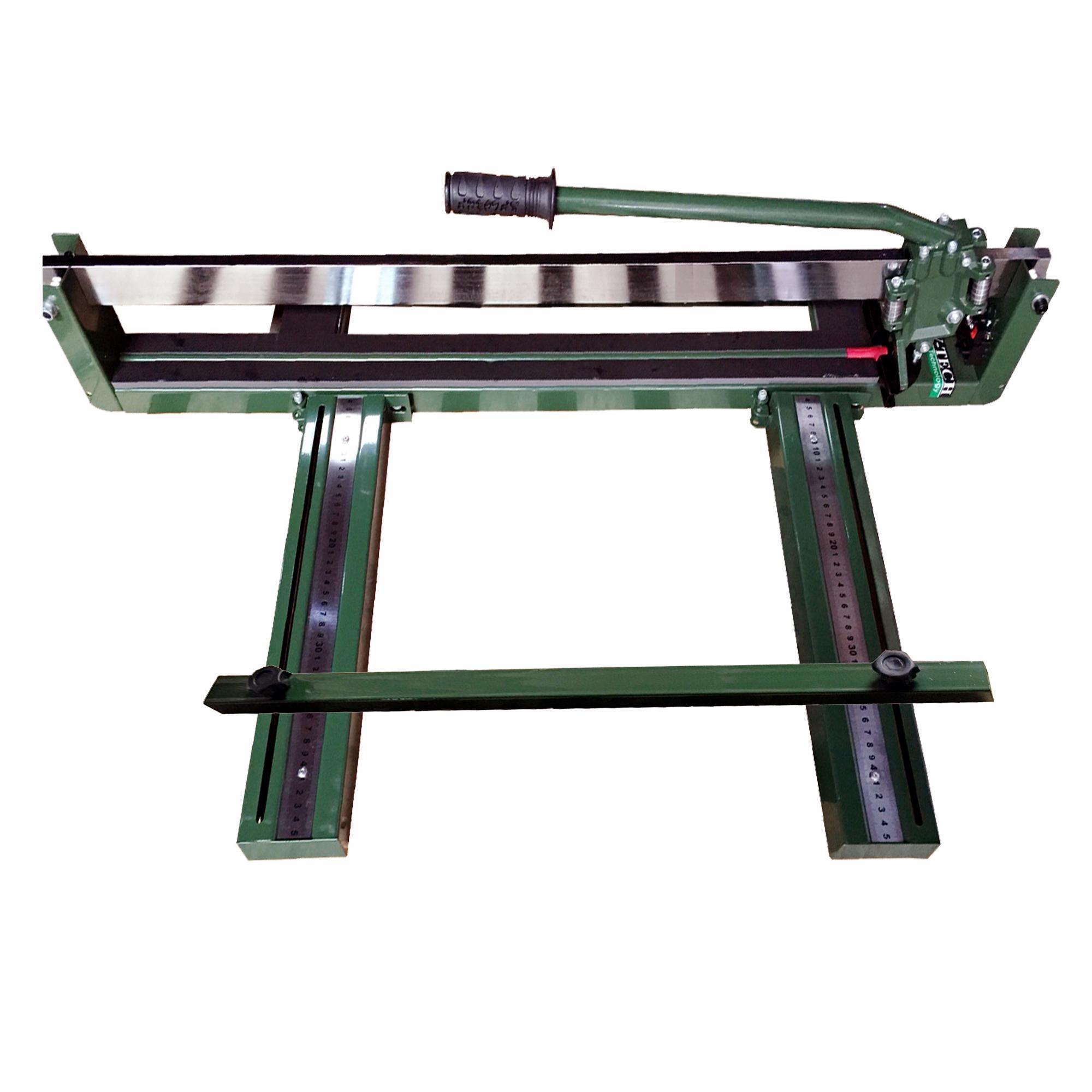 Máy cắt gạch đẩy tay 1 ray JV-TECH BH3-1000
