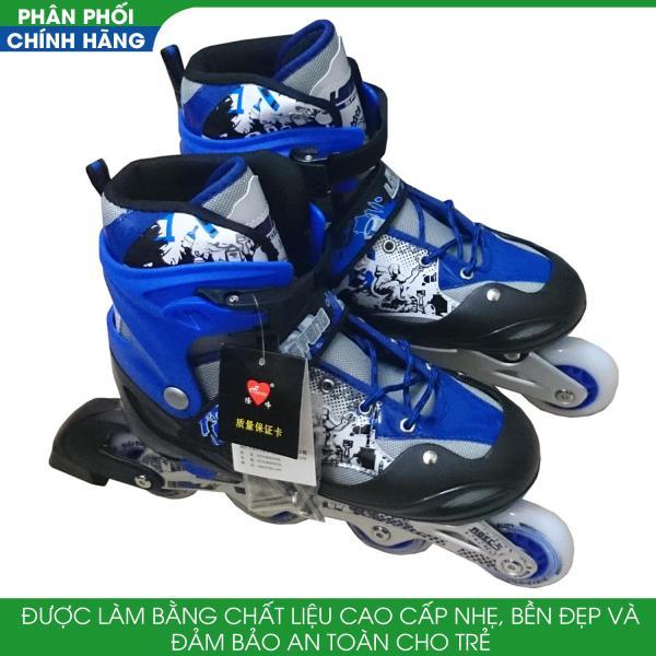 Giá bán Giầy trượt patin 906