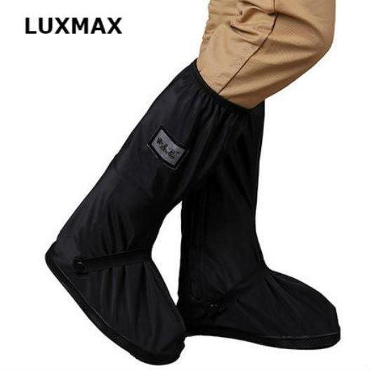 Ủng bọc giầy đi mưa nam/ nữ đế cao su chống trượt cao cấp M212