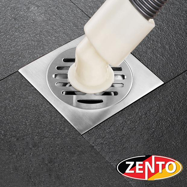 Phễu thoát sàn, máy giặt chuyên dụng Zento TS103