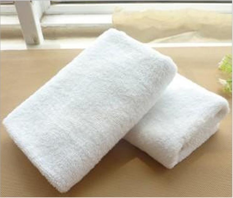 Khăn Tắm Nhà Nghỉ 60*1m2*220g - 100% Cotton