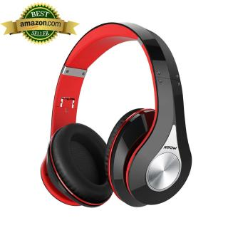 Tai Nghe Headphone BH059 MPOW Bluetooth Đàm Thoại Cao Cấp - Hãng Phân Phối Chính Thức thumbnail
