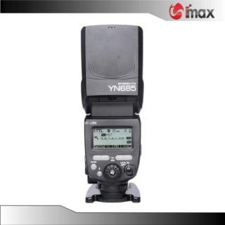 Đèn Flash Yongnuo YN685 Wireless For Nikon thumbnail