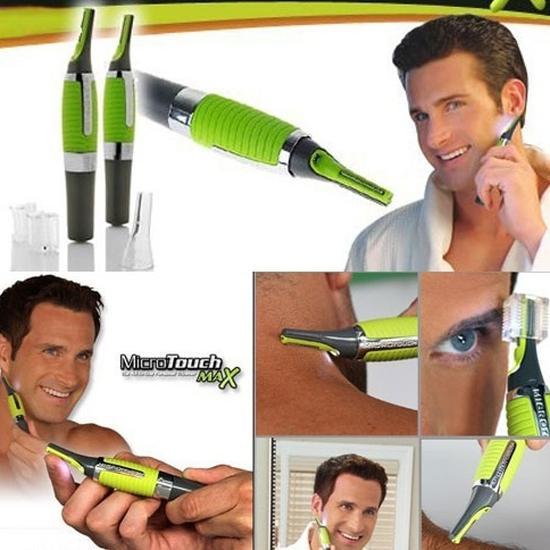 Máy cạo râu có đèn thiết kế thông minh hiện đại