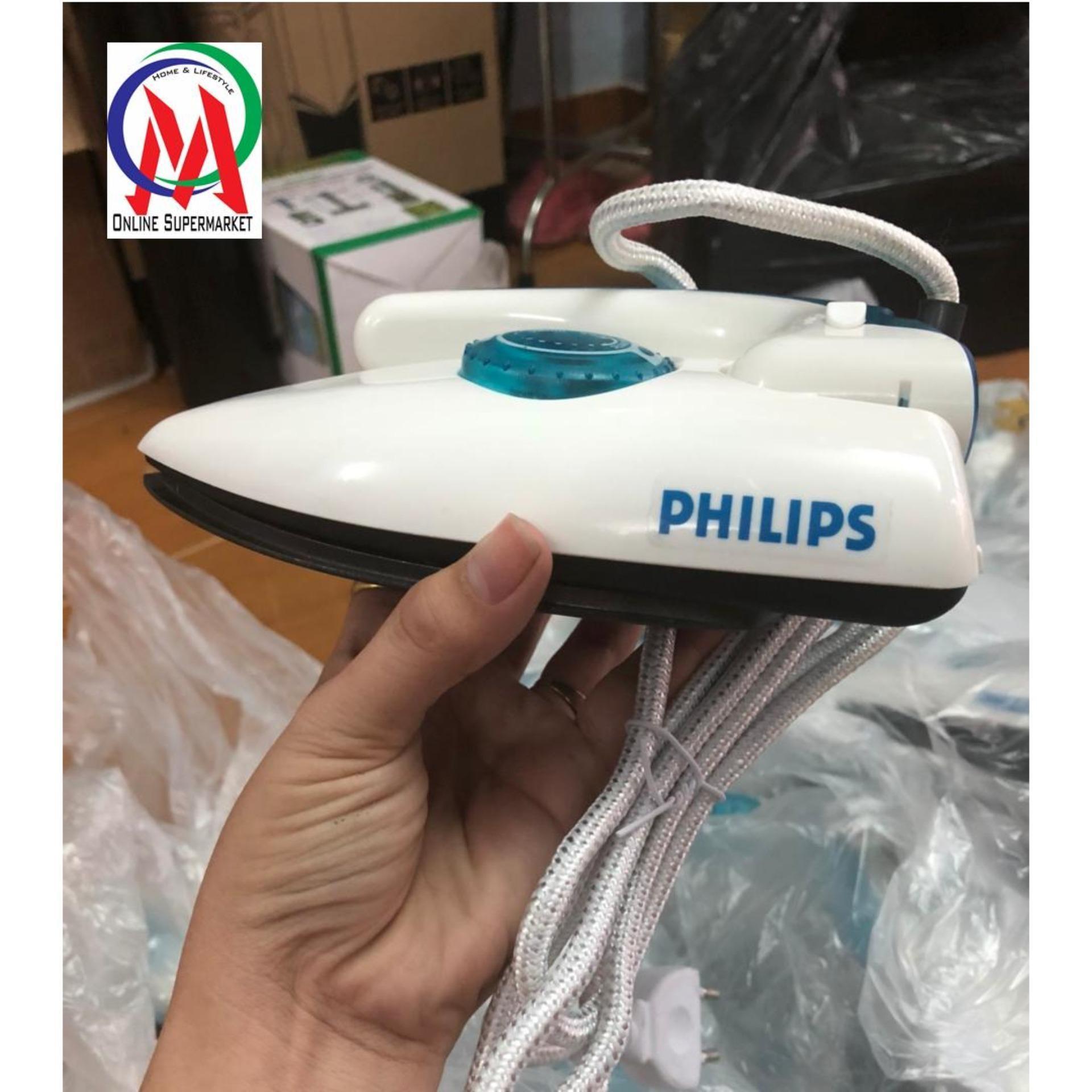 Bàn Ủi Philip GZ500