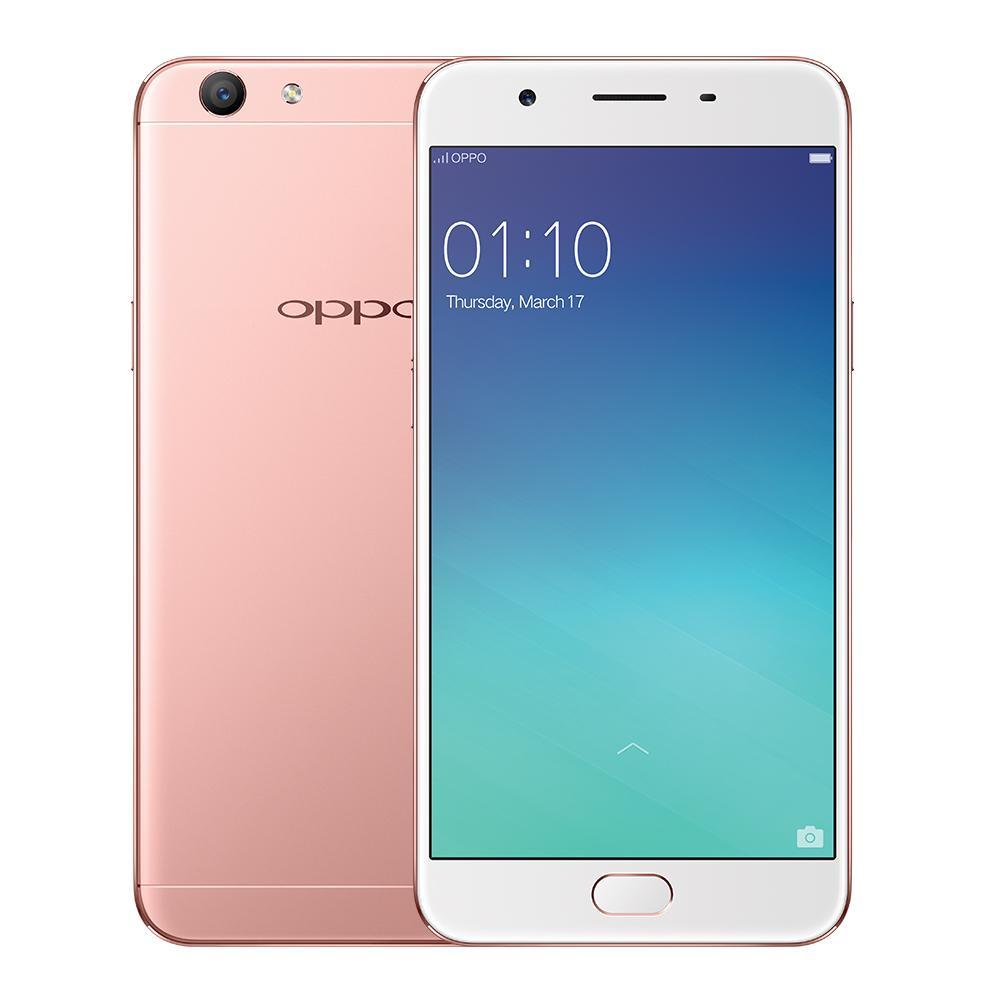 OPPO F1s (2017) 64GB - Hãng phân phối chính thức