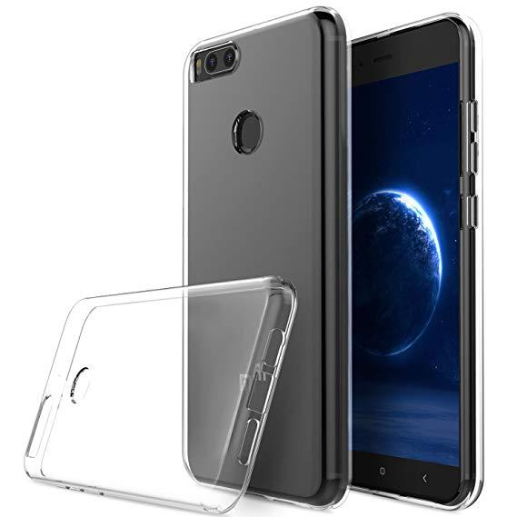 Ốp Silicon cho Huawei Y6 Prime 2018 Trong suốt (Loại A+ chống ố vàng)