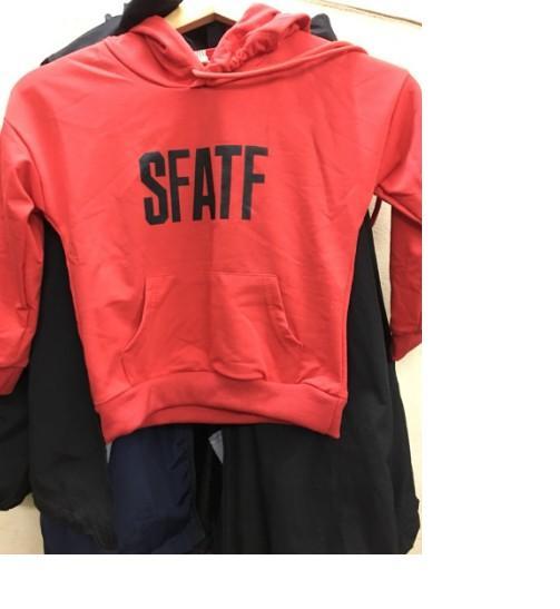 Áo hoodie thời trang cho bé trai/ bé gái-Annashop123 Ms420