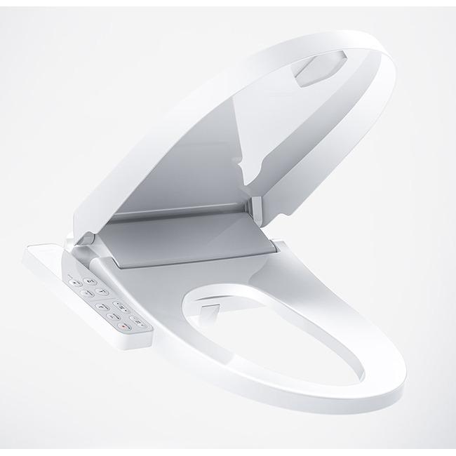 Nắp bồn cầu thông minh tiện dụng Zhimi Xiaomi