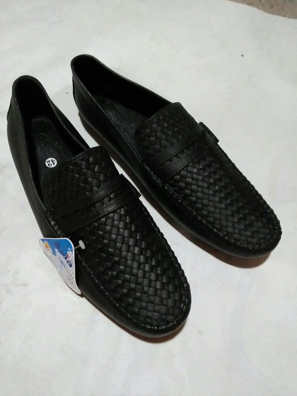 Giày Nhựa Nam Asia