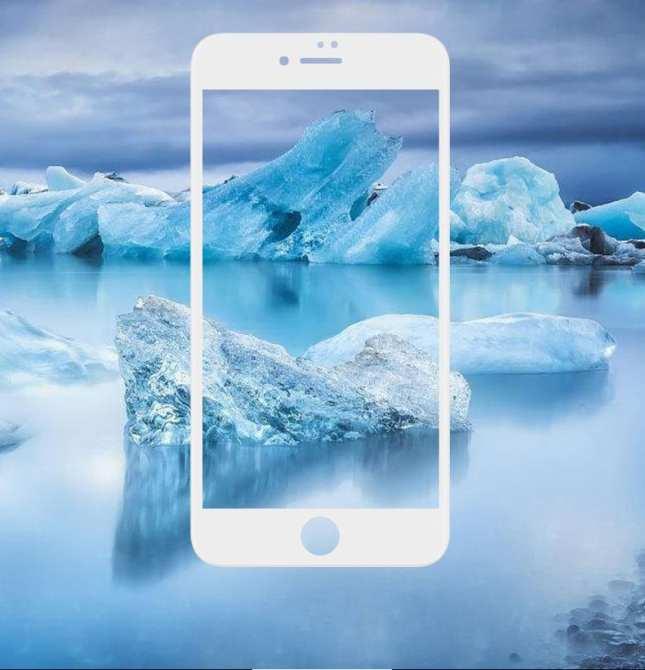 Hình ảnh Bộ kính cường lực 3D Joway BHM18 cho iPhone 7/8 plus - Hãng phân phối chính thức