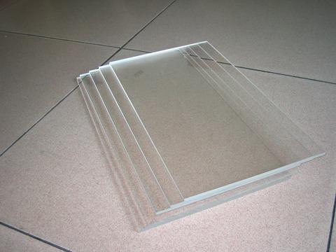 Combo 5 tấm nhựa mica acrylic cứng trong suốt dày 1.2mm (dài 19.5cm x rộng 14.5cm) chế đồ chơi sáng tạo, thủ công mỹ nghệ (VA136x5 TP) - Luân Air Models