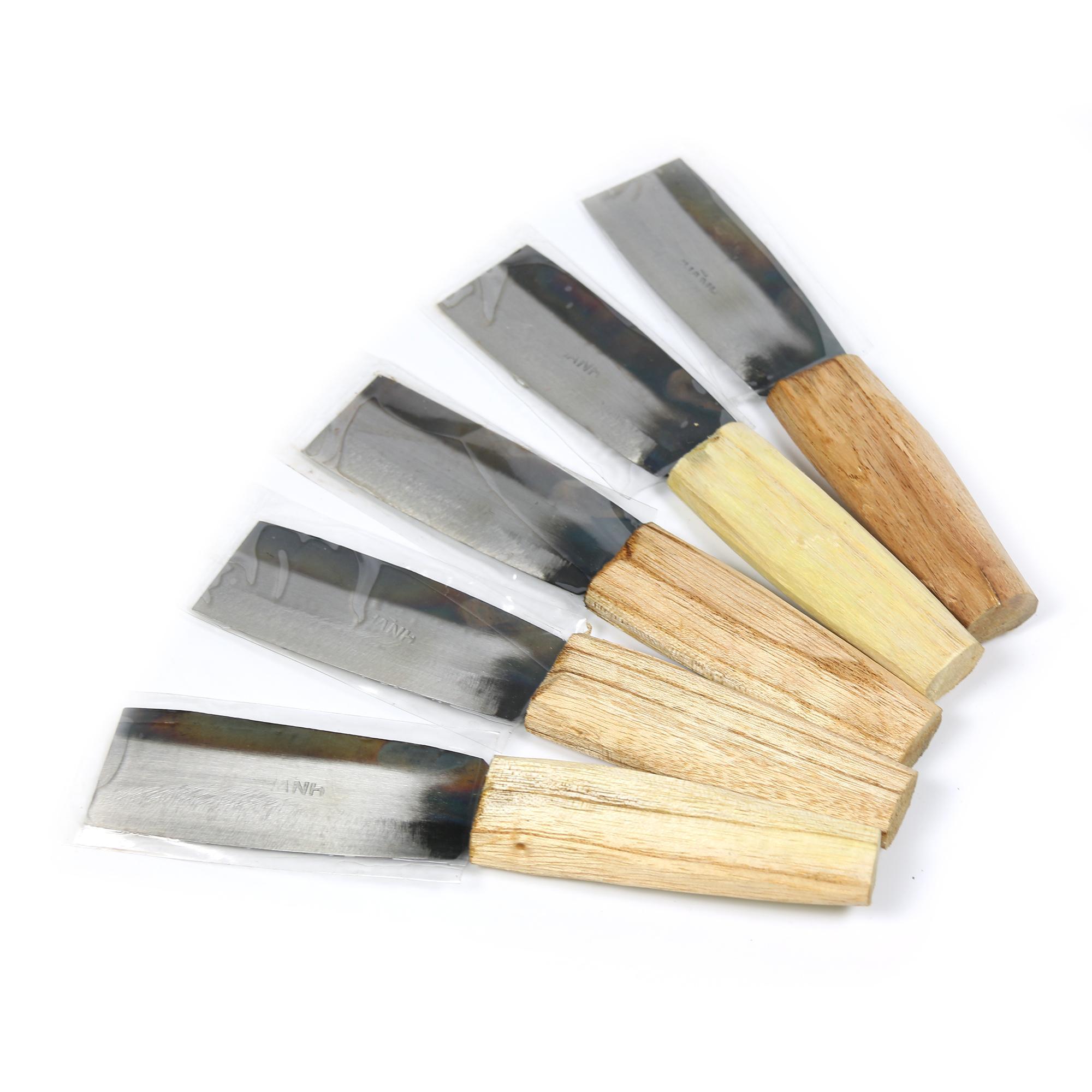 Set 5 dao bổ cau tiện lợi