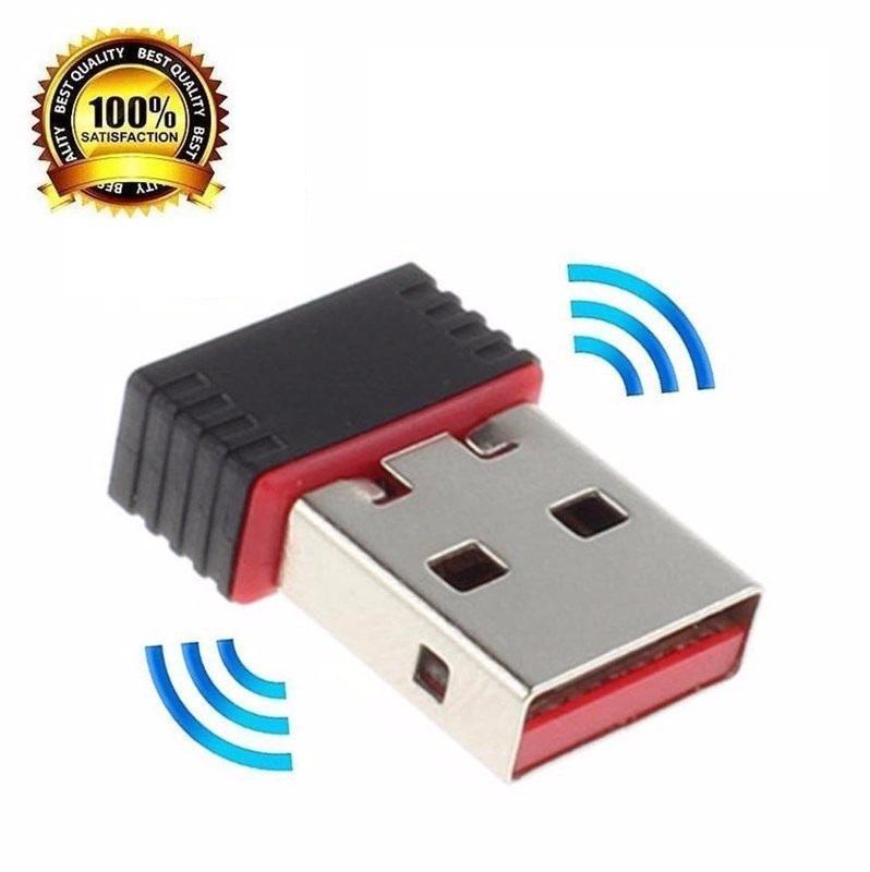 USB thu wifi nano 300 Mbps