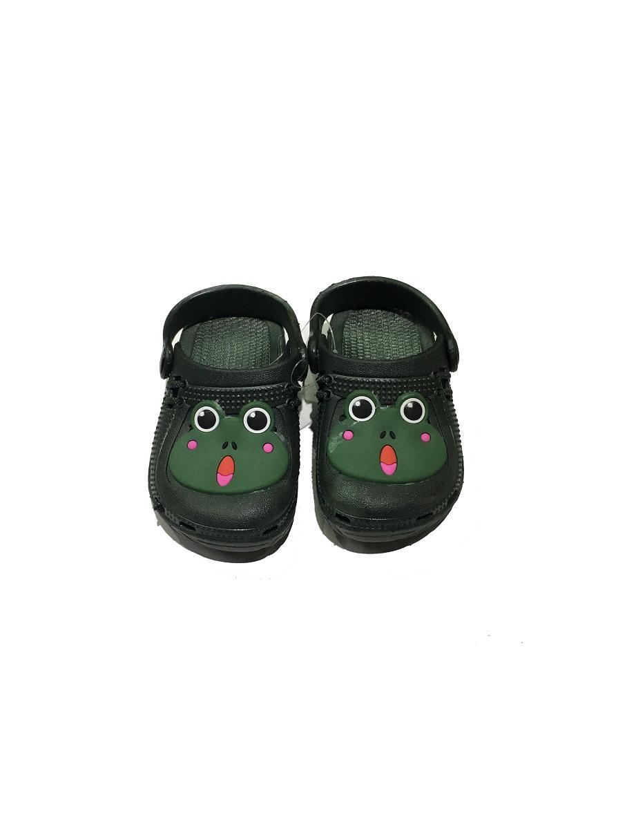 Sandal nhựa trẻ em cực êm chân size 25-26-27-28-29