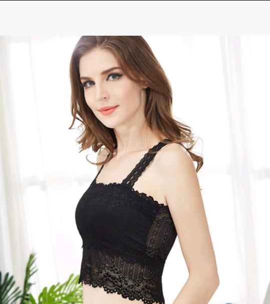 Áo lót kiểu bra ren form siêu đẹp 582