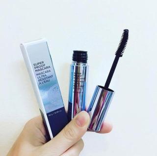 Mascara Không Trôi, chống thấm nước, giúp mi cong gấp 2 lần The Face Shop Super Proof Mascara thumbnail
