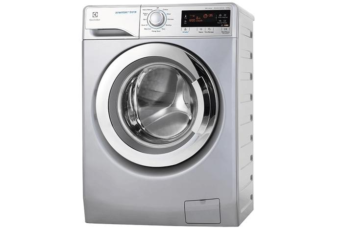 Máy giặt 9.5 Kg Electrolux EWF12935S (Xám bạc)