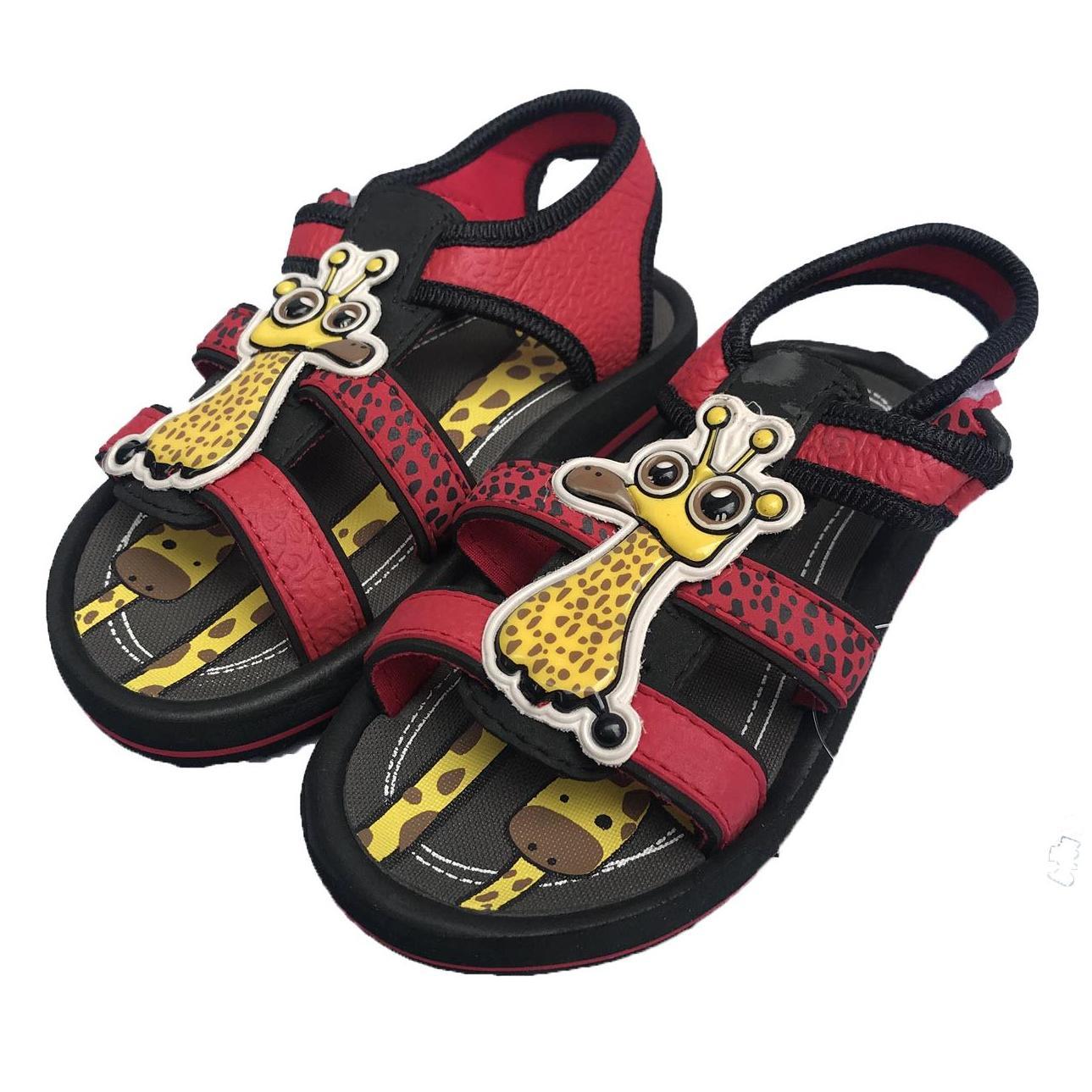 Giày Sandal bé Trai Biti's SXB009255DEN