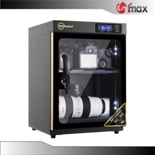 Tủ chống ẩm Nikatei NC-30S GOLD (30 lít) thumbnail