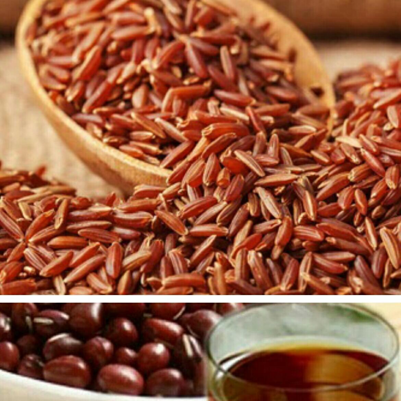 Trà gạo lứt đậu đỏ 1kg.
